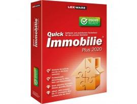 Lexware QuickImmobilie Plus 2020