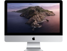 "Apple iMac 21.5"" DC i5 2.3GHz/8GB/256GB SSD/Intel Iris Plus Graphics 640/HR tipkovnica mhk03cr/a - AKCIJA"