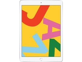 Tablet Apple iPad 7 10.2-inch iPad 7 Wi-Fi 32GB - Silver