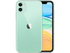 Mobitel Apple iPhone 11 64GB Green - OUTLET AKCIJA