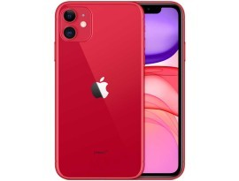 Mobitel Apple iPhone 11 128GB Red