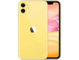 Mobitel Apple iPhone 11 128GB Yellow - OUTLET AKCIJA
