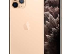 Mobitel Apple iPhone 11 Pro 64GB Gold - OUTLET AKCIJA