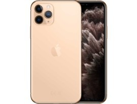 Mobitel Apple iPhone 11 Pro Max 512GB Gold - OUTLET AKCIJA