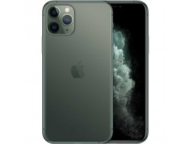 Apple iPhone 11 Pro 4G 256GB midnight green
