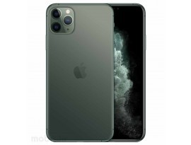 Mobitel Apple iPhone 11 Pro Max 64GB Midnight Green izložbeni komplet. oprema jamstvo 12 mj. - OUTLET AKCIJA
