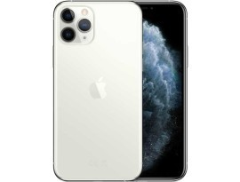 Mobitel Apple iPhone 11 Pro Max 256GB Silver - OUTLET AKCIJA