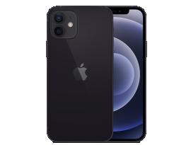 Mobitel Apple iPhone 12 64GB Black izložbeni A klasa dostava i jamstvo 12 mj. - OUTLET AKCIJA