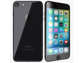Mobitel Apple iPhone 7 32GB Black - OUTLET AKCIJA