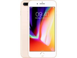Apple iPhone 8 4G 128GB gold EU