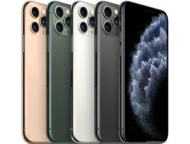 Mobitel Apple iPhone 11 Pro Max 64GB