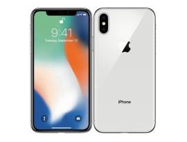 Mobitel iPhone X 256GB bijeli izložbeni A klasa, dostava i jamstvo 12 mj. (bez orig. pakiranja)