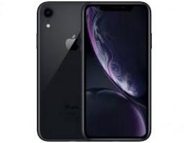 Mobitel iPhone XR 64GB Black, novi, dostava i jamstvo 12 mj. (bez orig. pakiranja)