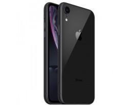 Mobitel iPhone XR 64GB Black izložbeni A klasa, dostava i jamstvo 12 mj. (bez orig. pakiranja)
