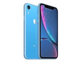 Mobitel Apple iPhone XR 256GB Blue - OUTLET AKCIJA