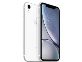 Mobitel iPhone XR 64GB White izložbeni A klasa, dostava i jamstvo 12 mj. (bez orig. pakiranja)
