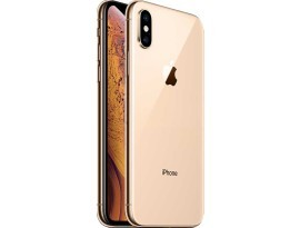 Apple iPhone XS 4G 64GB gold