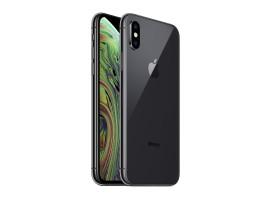 Mobitel Apple iPhone XS 64GB Space Grey kao nov, komplet. oprema, jamstvo 6 mj.