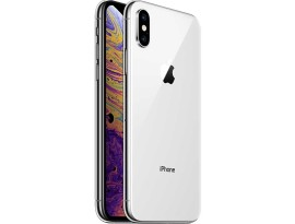Mobitel Apple iPhone XS 512GB Silver - OUTLET AKCIJA