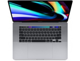 "Apple MacBook Pro 16"" Touch Bar/8-core i9 2.3GHz/16GB/1TB SSD/Radeon Pro 5500M w 4GB Space Grey HR tipkovnica mvvk2cr/a - AKCIJA"