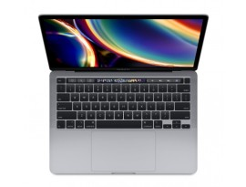 "Apple MacBook Pro 13.3"" Touch Bar/QC i5 2.0GHz/16GB/512GB SSD/Intel Iris Plus Graphics w 128MB/Space Grey HR tipkovnica mwp42cr/a - AKCIJA"