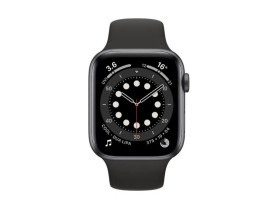 Pametni sat Apple Watch 1 42mm Space Gray All Black - OUTLET AKCIJA