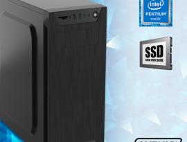 Stolno računalo Avenio TopOffice Intel Core i5 10400 2.90GHz 8GB 256GB SSD DVDRW FreeDOS Intel UHD Graphics 630