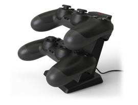 BIGBEN PS4 Dual punjač za PS4 kontrolere
