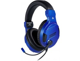 Bigben PS4 Stereo Gaming slusalice v3 Blue