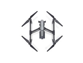 Dron letjelica DJI Inspire 2 (L) (with license, without gimbal camera)
