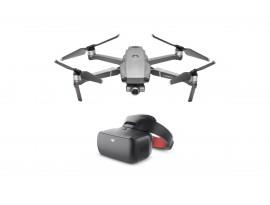 Dron letjelica DJI Mavic 2 Zoom + DJI Goggles RE