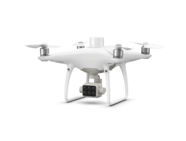 Dron letjelica DJI P4 Multispectral
