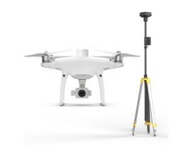 Dron letjelica DJI Phantom 4 RTK + D-RTK 2 Mobile Station Combo
