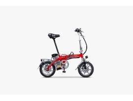 Preklopni električni bicikl DY-01