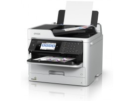 Epson WorkForce Pro WF-C5710DWF Business-Tintenstrahldrucker 4in1
