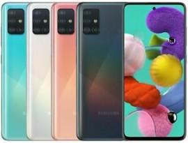 Mobitel Samsung Galaxy A51 128GB