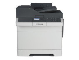 Lexmark CX317dn Multifunktionslaserdrucker