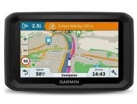 "Profesionalna navigacija Garmin dēzl 580 LMT-D Europe, Life time update, Bluetooth, 5"" kamionski mod"
