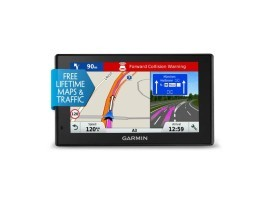 "Cestovna navigacija Garmin DriveAssist 51LMT-S Europe, kamera, Lifetime update, 5"""