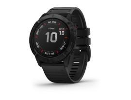 Pametni multisport GPS sat Garmin Fenix 6X PRO Black (crni remen)