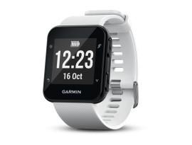 Pametni sportski GPS sat Garmin Forerunner 35 WHRM bijeli