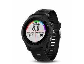Napredni multisport GPS sat Garmin Forerunner 935 crni
