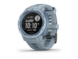 Pametni sportski GPS sat Garmin Instinct Seafoam