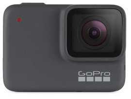 Sportska digitalna kamera GoPro Hero 7 silver