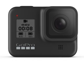 Sportska digitalna kamera GoPro Hero8 Black