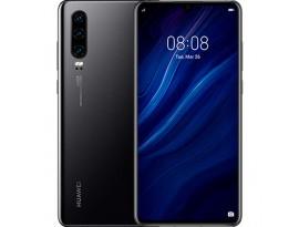 Huawei P30 4G 128GB 6GB RAM Dual-SIM black EU
