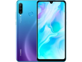Mobitel Huawei P30 Lite 256GB Peacock Blue - OUTLET AKCIJA