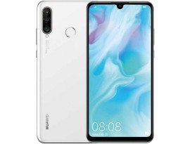 Mobitel Huawei P30 Lite 128GB Pearl White - OUTLET AKCIJA