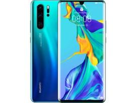 Huawei P30 Pro 4G 128GB 8GB RAM Dual-SIM aurora blue EU