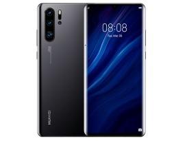 Mobitel Huawei P30 Pro 256GB Black - OUTLET AKCIJA